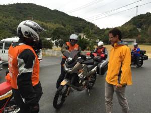 結果報告‐2 (SPORES 2015 秋) 美波町